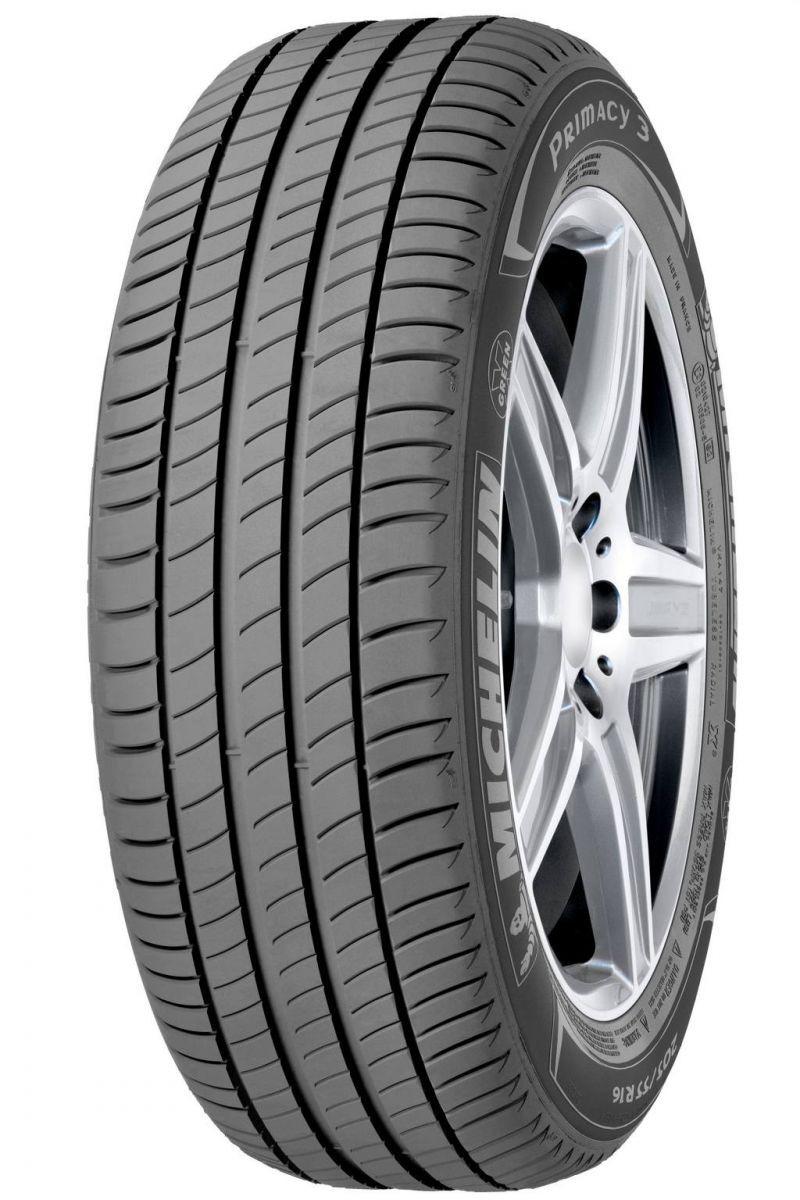 225/60/17 99V  Michelin Primacy 3   Шины летние