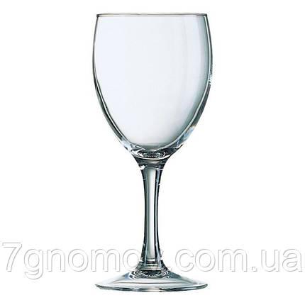 Набор из 6 бокалов для белого вина Arcoroc Princesa 310 мл арт. P3263, фото 2