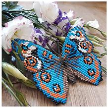 Алмазные бабочки и магниты