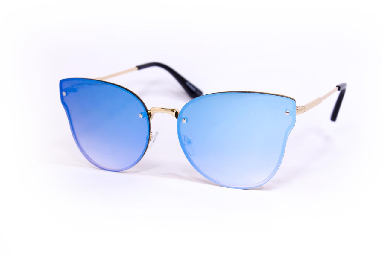 Солнцезащитные женские очки 8366-3