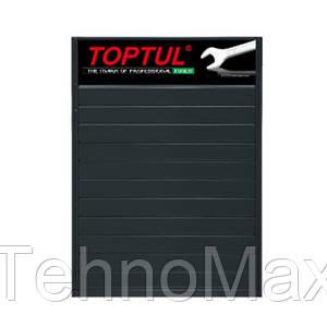 Стенд выставочный TOPTUL подвесной (700х1000мм) TDAH7010