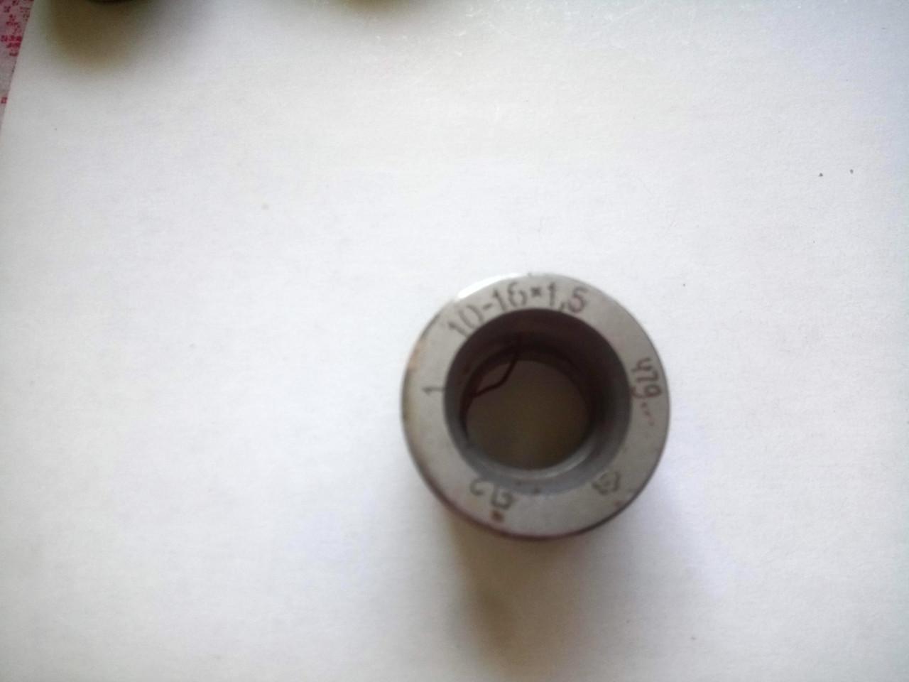 Ролики к плашке НП 2  резьба М10-М16шаг 1,5