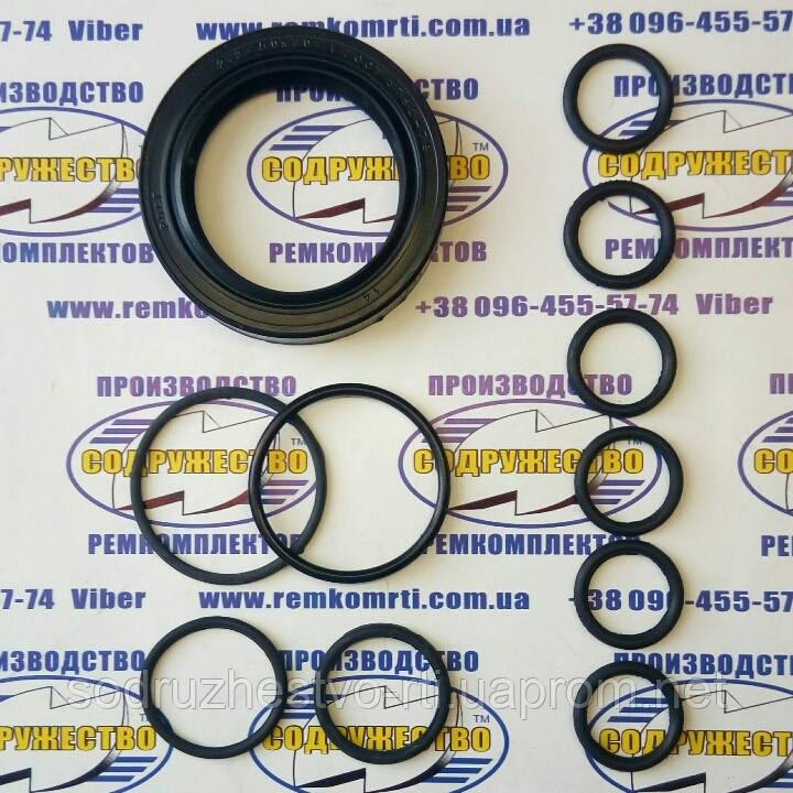 Ремкомплект КПП коробки переключения передач (корпуса сцепления) трактор МТЗ-100А / МТЗ-102А