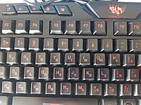 Игровая клавиатура Keyboard М-200, фото 1