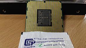 Процессор Intel Xeon W3520 /4(8)/ 2.66-2.93GHz + термопаста 0,5г, фото 3