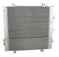 Воздушно-масляные радиаторы для компрессора Ремеза
