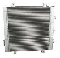Воздушно-масляные радиаторы для компрессора Ремеза , фото 1