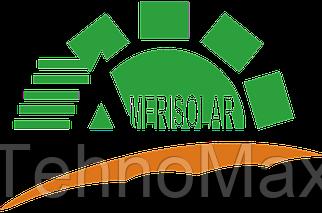Солнечная панель Amerisolar AS-6P30-280 W [280 Вт] Poly / 5 BB