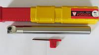 Резец резьбовой для внутренней резьбы с механическим креплением S25S 16IR Vorgen