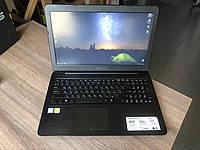 Ноутбук Asus Intel Core I7-6500U 2.5GHz / RAM 8 DDR4 / HDD 1TB / GeForce 940MX 2GB / FullHD, фото 1