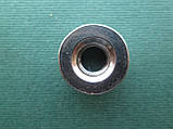 DIN 6923 (ISO 4161) : нержавеющая гайка с фланцем, фото 5