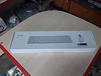 Клавиатура беспроводная русская, фото 1