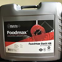 Парафиновое пищевое масло Foodmax Basic 68 (20л)