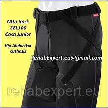 Шорты Oртез для Отведения Бедер Otto Bock Cosa Active 28L101 Hip Abduction Orthosis