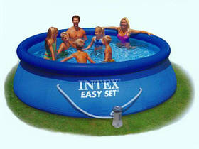 INTEX. Надувные Бассейны