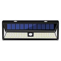 LED светильник на солнечной батарее 12W с д/д (VS-334), фото 1
