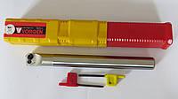 Резец резьбовой для внутренней резьбы с механическим креплением S25S 22IR Vorgen
