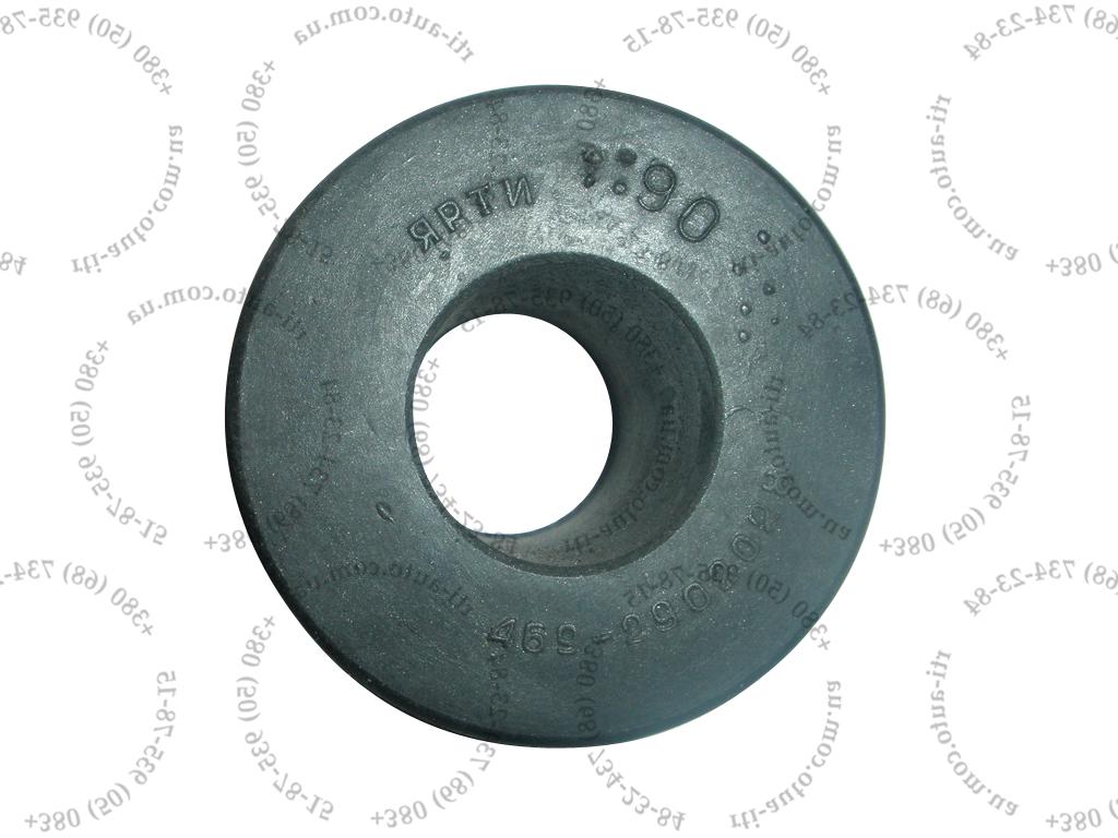 Втулка ресори УАЗ 469, 3151, 31512, 31519 Хантер, 3163 Патріот 469-2902028 ( пр-во ЯРТИ )