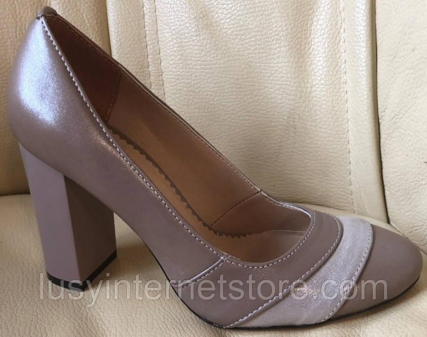 Туфли женские от производителя модель ФТ17