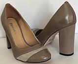Туфли женские от производителя модель ФТ17, фото 2