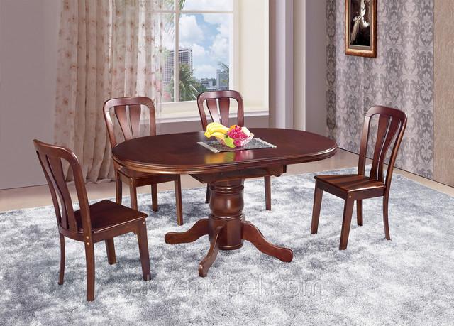 Столы обеденные и кухонные