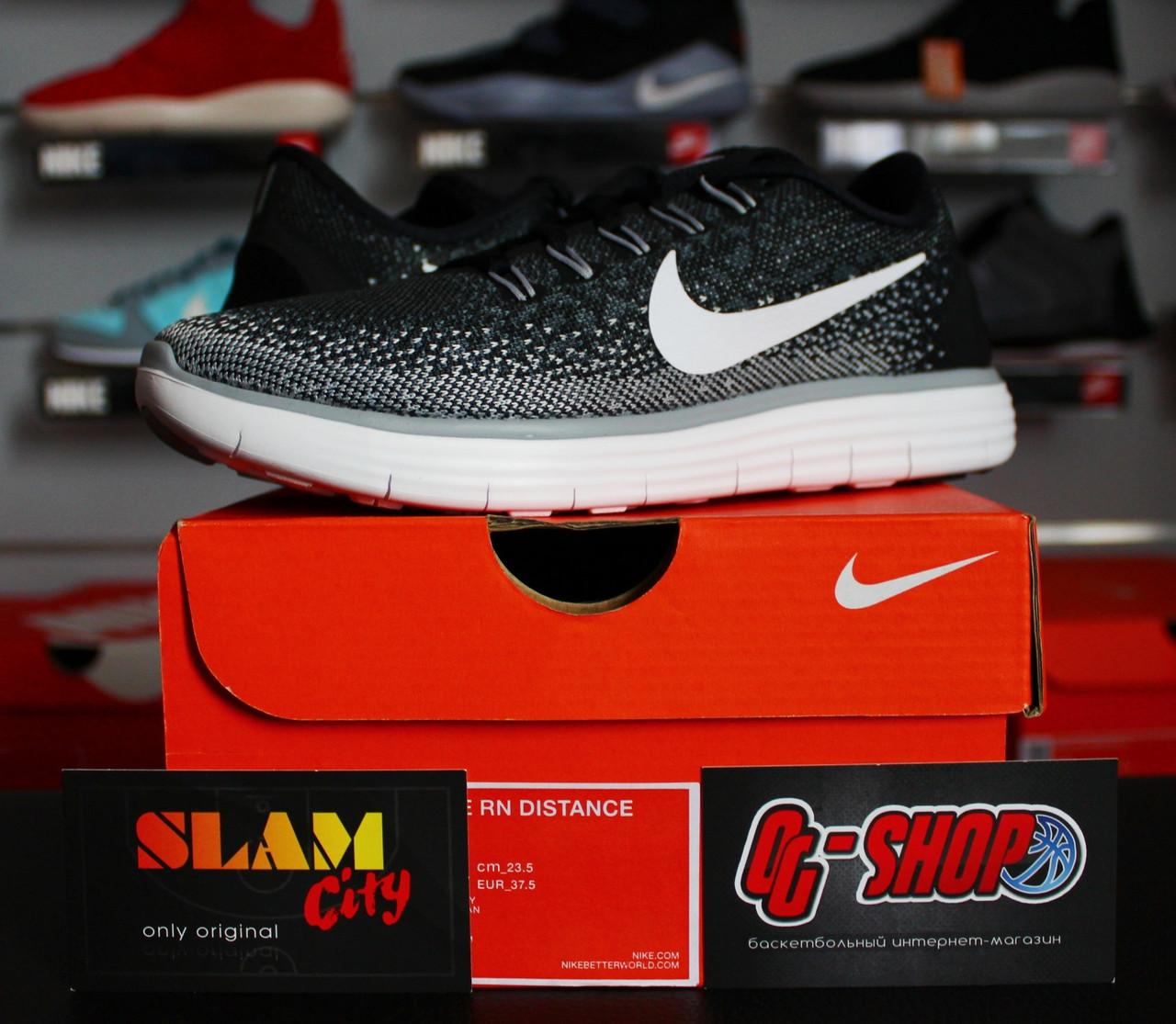 2fafb507 Nike Free RN Distance - Женские Кроссовки: продажа, цена в Волынской ...