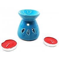 Аромалампа со свечами Подарочный набор в ассортименте, фото 1