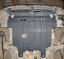 Защита двигателя ЗАЗ CHANCE ( с 2009 - -) 1.3