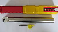 Резец резьбовой для внутренней резьбы с механическим креплением S32T 16IR Vorgen