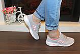 Кросівки сірі код Т237, фото 3