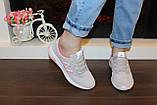 Кросівки сірі код Т237, фото 4