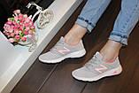 Кросівки сірі код Т237, фото 6
