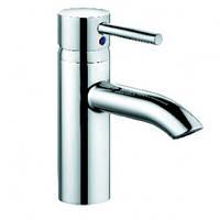 Kludi Смеситель Kludi 382900576 BOZZ однорычажный для раковины DN 15, без дон.клапана, расход воды 5 л/мин.