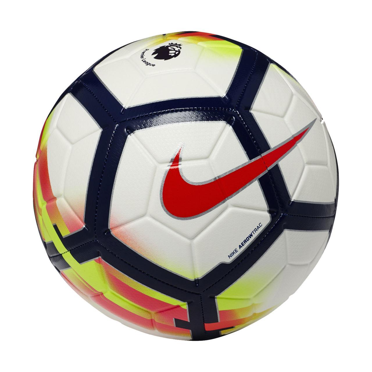 Футбольный мяч Nike PL Strike (SC3148-100) - Оригинал