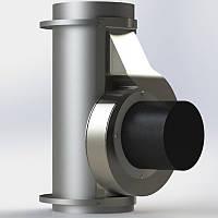 Дымосос для твердотопливного котла Exhauster H-0220