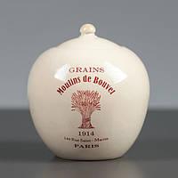 "Сахарница Прованс ""Moulins de Bouvel"" евро, 0.7 л, микс, фото 1"