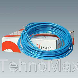 Одножильный кабель Nexans Defrost Snow TXLP/1R 1800/28