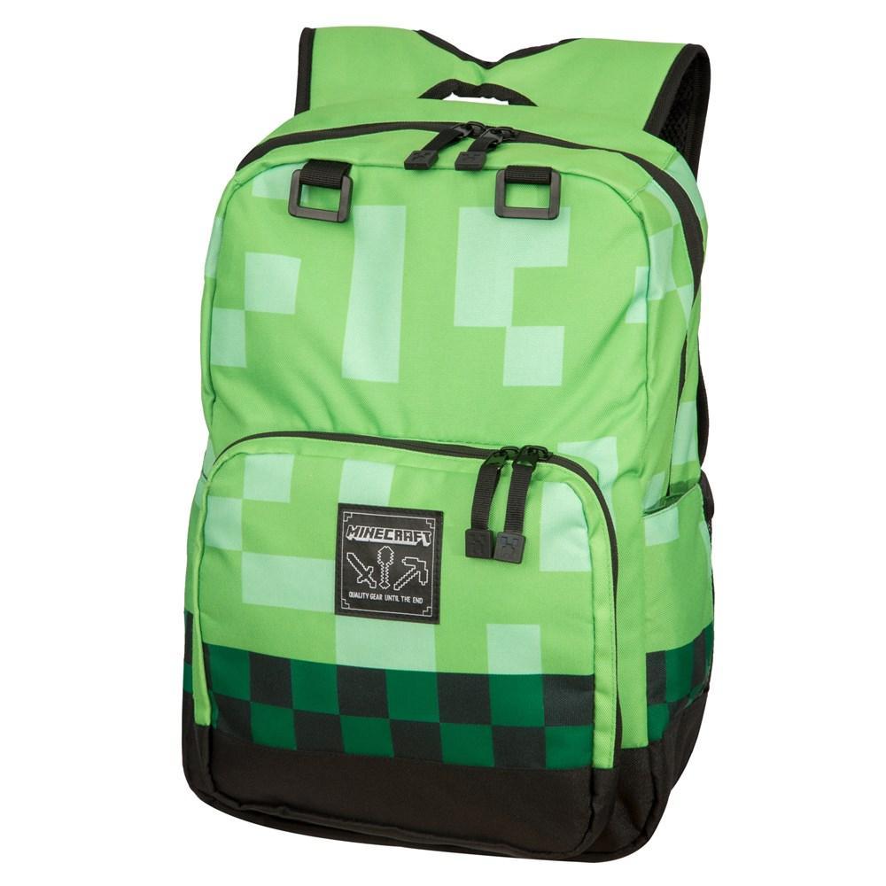 74d840895684 Школьный рюкзак Minecraft Оригинал: продажа, цена в Киеве. сумки и ...