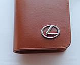 Ключница для авто KeyHolder LEXUS, фото 2