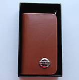 Ключница для авто KeyHolder NISSAN, фото 3