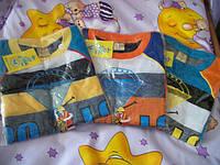 Летние костюмчики,панамки для мальчиков и девочек