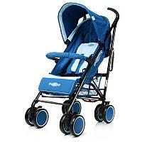 Детская коляска-трость 4Baby Damrey Blue