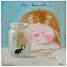 Блокноты с забавными рисунками Е. Гапчинской