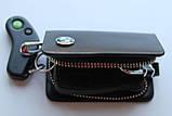 Ключница для авто KeyHolder SUZUKI, фото 2