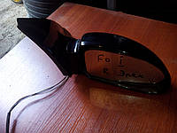Зеркало правое электро форд фокус 1