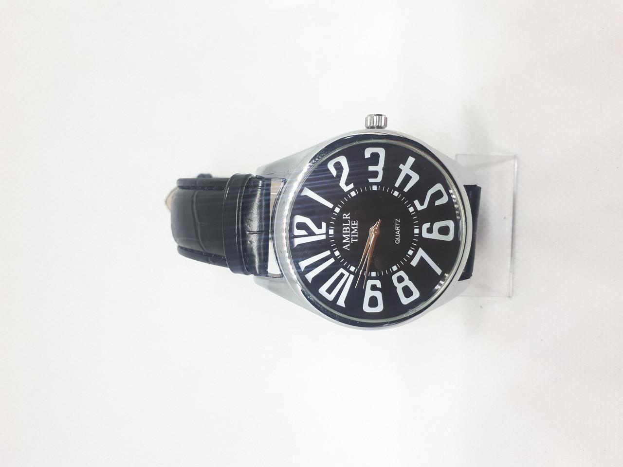Часы мужские  кварцевые Amber AMB0354