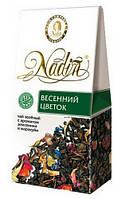 """Зелёный чай Надин """"Весенний цветок"""" 50г"""