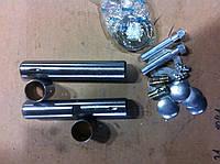 Шкворень стандартный (полный комплект на ось) диаметр 35 мм  Yuejin , Юджин NJ 1062