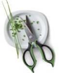 """Ножницы """"Диско"""" удобные и нужные. Легко порежут ветчину и мясное филе."""