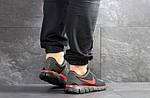 Мужские кроссовки Nike Free Run 5.0 (черно-красные) , фото 5